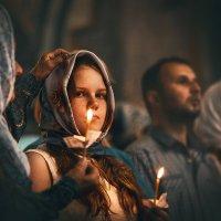 портрет :: Стас Кашин