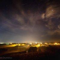 Ночь :: Павел Чумаков