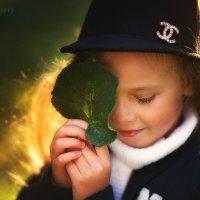 Осень.... :: Таня Тришина