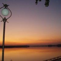 Nostalgia for Danube. Romania, Port Cetate. :: silvestras gaiziunas