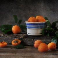 абрикосовый ... :: Natali-C C
