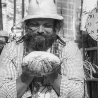 Вкус хлеба :: marmorozov Морозова