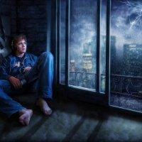 Одиночество :: Елена Timofeeva