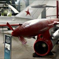 Беспилотник Лавочкина :: Кай-8 (Ярослав) Забелин