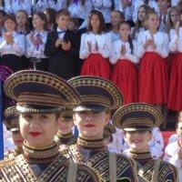 Парад моделей!... :: Алекс Аро Аро
