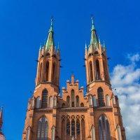 Кафедральный собор :: Tatsiana Latushko