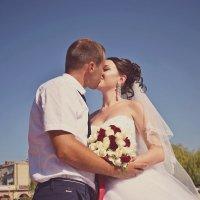 Долгожданная свадьба :: Наталья Базанова
