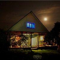 Then its home, sweet home. :: Артур Овсепян