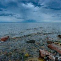 Северный Байкал :: Boris Altynnikov