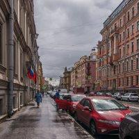 Улицы Питера :: Ruslan