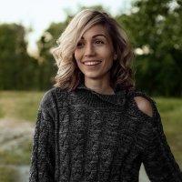 Улыбайтесь)) :: Екатерина Волкова