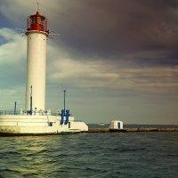 Воронцовский маяк :: Лана Назарова