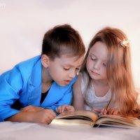 Детские сказки :: Таня Тришина