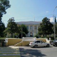 Алуштинский городской суд :: Александр Рыжов