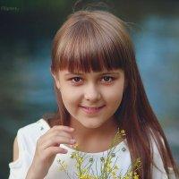 Дарья :: Юлиана Филипцева