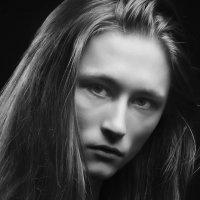 Portrait. A. Krivitsky's studio. Photo theater. Портрет. Студия А. Кривицкого. Фототеатр. :: krivitskiy Кривицкий