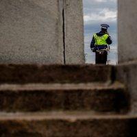 полиция всегда на посту :: Валерий Гудков