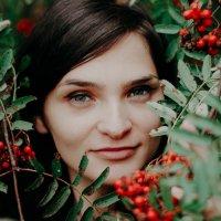 Красочная осень :: Вероника Етоева