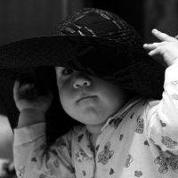 Дама в шляпе! :: Натали Пам