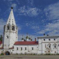 Свято-Сретенский женский монастырь :: Сергей Цветков
