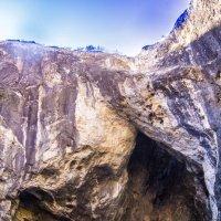 Хээйтейская пещера :: Марина Кириллова