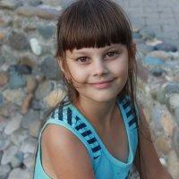 Моя доченька :: Татьяна Коноваленко