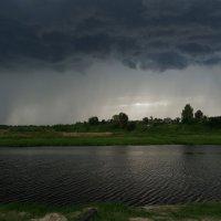 Перед грозой ... :: Святец Вячеслав