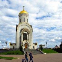 Храм :: Yuriy V