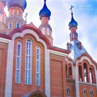 Крещение :: Валентин Рыльцев