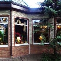 "Ресторан ""Фруктовый сад"" :: татьяна"