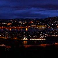 Ночной Осло :: Alex Sash