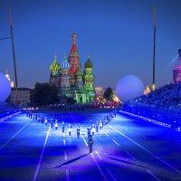 Фестиваль Спасская башня :: Андрей Шаронов