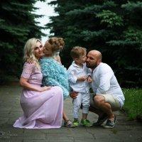 Семья :: Ирина Каткова