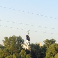 Съёмки с высоты птичьего полёта!... :: Алекс Аро Аро