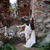 wed dress :: Ольга Кан