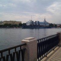 С видом на Аврору. :: Жанна Викторовна