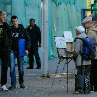 на границе поколений :: StudioRAK Ragozin Alexey