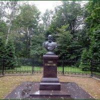 Памятник Александру III :: Вера