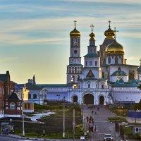 В лучах заката... :: Viacheslav Birukov