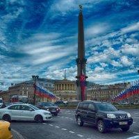 Питер площадь Восстания :: Юрий Плеханов