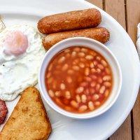 Английский завтрак :: Константин Вергакис