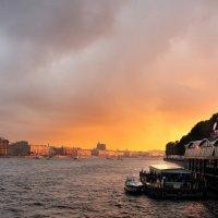 Любимый город! :: Натали Пам