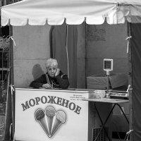 Вот и лето прошло... :: Georgey Luzhavin