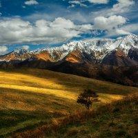 Северный Кавказ 3 :: Альберт Беляев