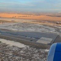 Almaty Airport :: ДенKZ341 ***