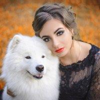 Валерия и Ее осень :: Алеся Корнеевец