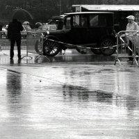 Дыхание Дождя... :: Lilly
