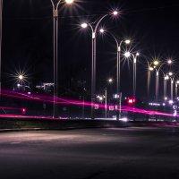 ночной город :: Blaga
