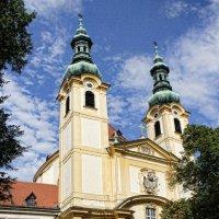 Servitenkirche. :: Larisa