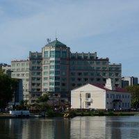 Mega Palace Hotel :: Dmitriy Lebedev